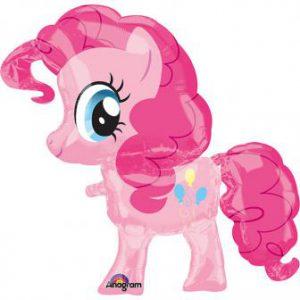 "Folienballon-Buddy ""My little Pony"" 73 cm"