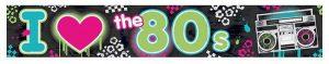 "Banner ""Freaky Fashion"" 760 cm"