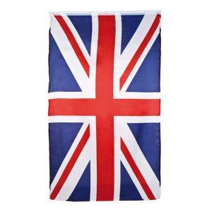 """Große Fahne """"Union Jack"""" 150 x 90 cm"""
