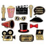 "Foto-Accessoires ""Awards Night"" 13-tlg."