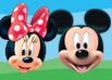 Micky Maus & Minnie Maus