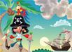 Piraten für Kids
