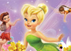 Tinker Bell - Disney Fairies