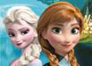 Eiskönigin - Disney