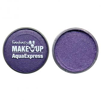 Aqua Make-up Perlglanz 15 g-lila