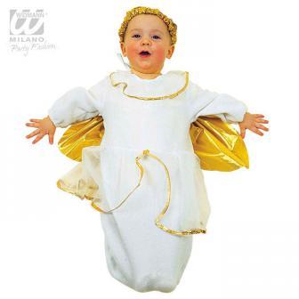 """Baby-Kostüm """"Engel"""" 2-tlg."""