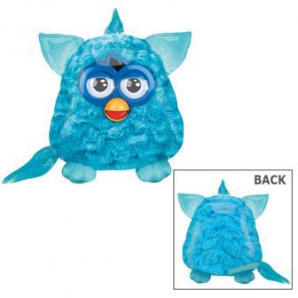 """Folien-Ballon """"Tanzender Furby"""" 50 cm"""