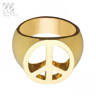 Hippie-Ring