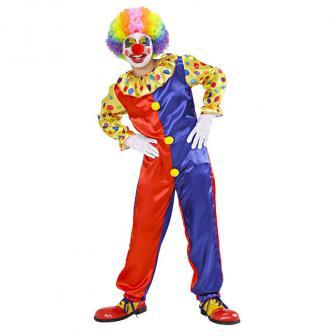 """Kinder-Kostüm """"Clown"""""""