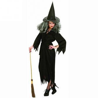 "Kostüm ""Hexe Deamona"" 3-tlg."
