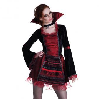 """Kostüm """"Sexy Vampirbraut"""""""