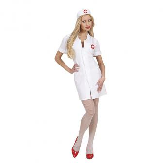"""Kostüm """"Verführerische Krankenschwester"""" 2-tlg."""