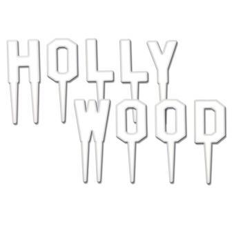 Party-Picker Hollywood 9-tlg.