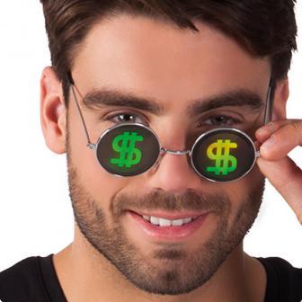 """Partybrille """"Las Vegas"""""""