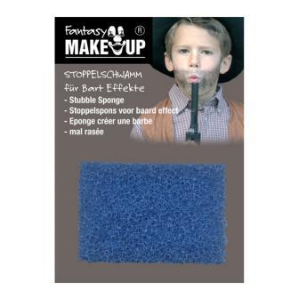 Schwamm für Bart Make-Up 6 cm