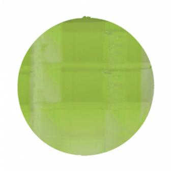 """Streuteile """"Runder Diamant"""" 6er Pack-grün"""