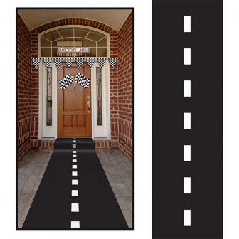 Teppich in Straßenoptik 3,1 m