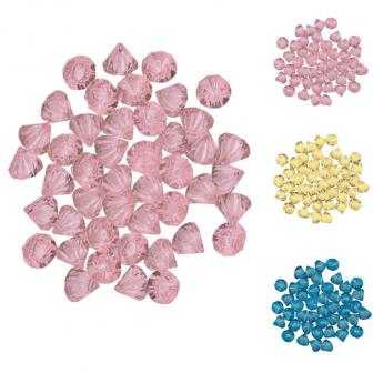 Tischdeko Diamanten 28g