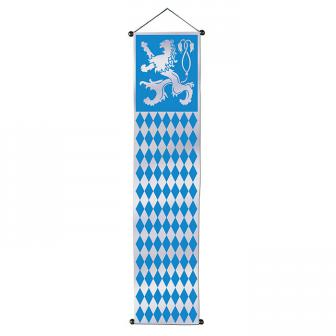 """Türdeko """"Bayern"""" 144 x 31 cm"""