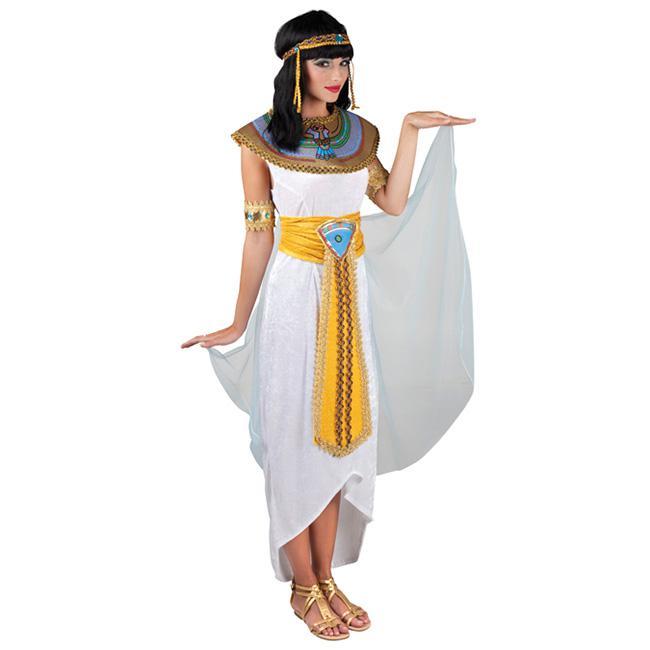 kost m gyptische pharaonin 6 tlg g nstig kaufen bei. Black Bedroom Furniture Sets. Home Design Ideas