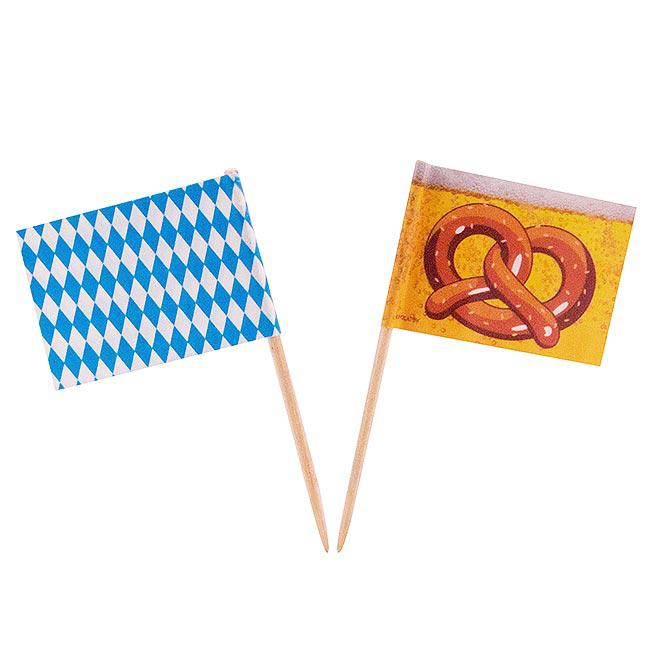 party picker bayerisches oktoberfest 50 tlg g nstig kaufen bei. Black Bedroom Furniture Sets. Home Design Ideas