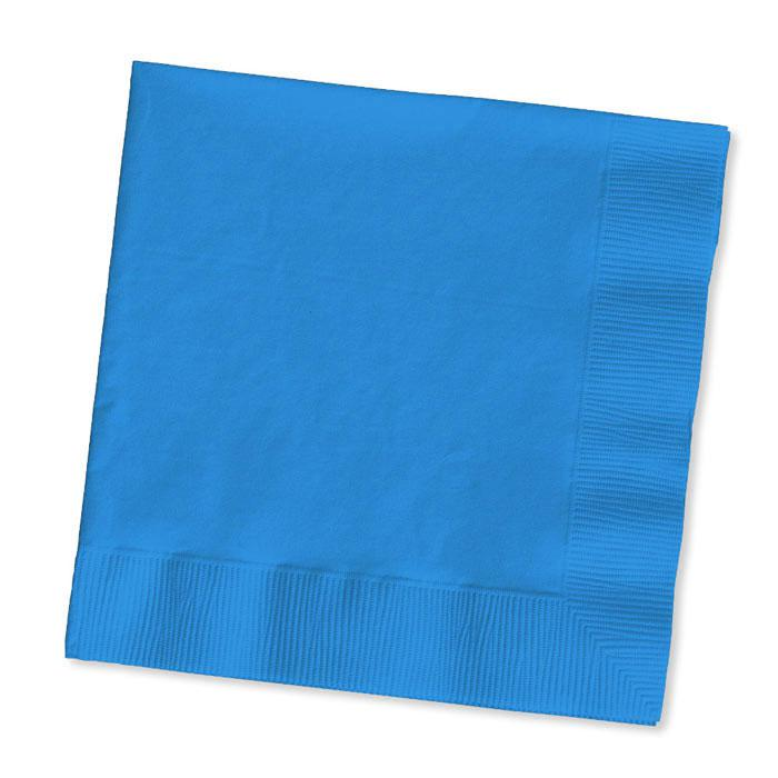 servietten 50er pack blau g nstig kaufen bei. Black Bedroom Furniture Sets. Home Design Ideas