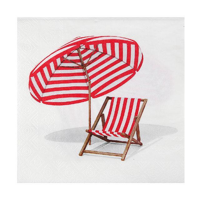 servietten tag am meer 20er pack g nstig kaufen bei. Black Bedroom Furniture Sets. Home Design Ideas