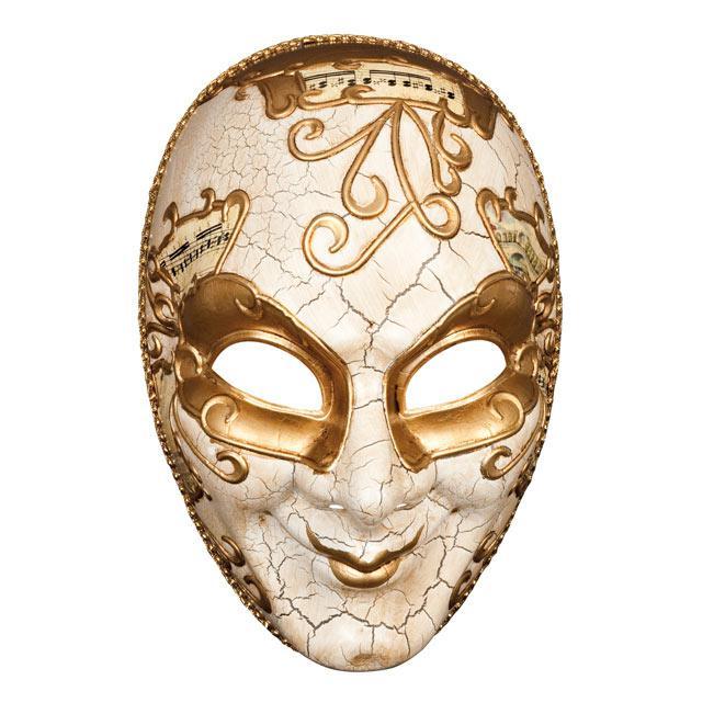 Die Masken für die Augen aus den ätherischen Ölen