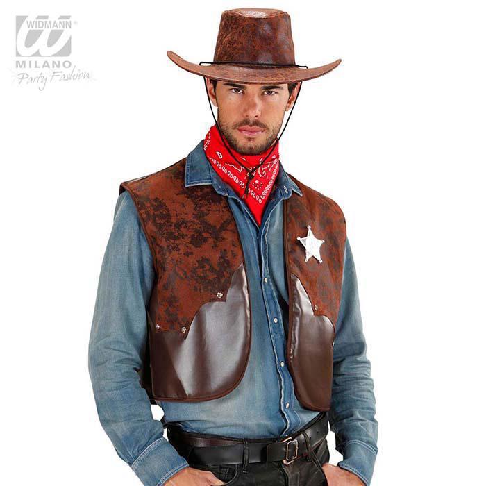 Cowboy Weste