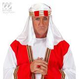 Arabisches Kopftuch