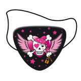 "Augenklappe ""Pirate Girl"" 8er Pack"