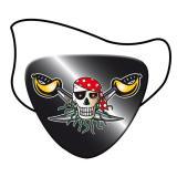 """Augenklappe """"Wilde Piraten"""" 8er Pack"""