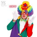 Blinkende Clownsnase