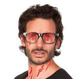 Blutige Partybrille