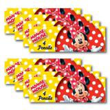 Buntstifte Disney Minnie Maus 8er Pack