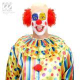 "Perücke ""Fred der Clown"""