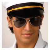 "Coole Sonnenbrille ""The Captain"""