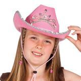 """Cowboyhut """"Glamour Cowgirl"""" für Kinder"""