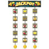 """Deckenhänger """"Jackpot"""" 120 cm"""