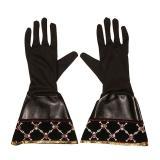 "Edle Handschuhe ""Piratenschlacht"""