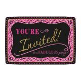"""Einladungskarten """"Fabulous Birthday"""" mit Umschlag 20er Pack"""