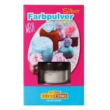 Farbpulver 3 g-silber