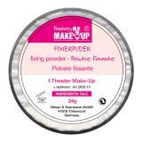 Fixierpuder für Theater Make-Up 24 g