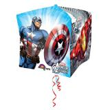 "Folienballon ""Avengers"" 38 cm"