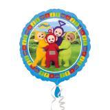 "Folienballon ""Die Teletubbies"" 43 cm"