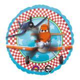 "Folienballon ""Planes"" 43 cm"