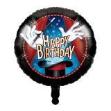 "Folienballon ""Showtime"" 43,5 cm"