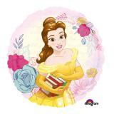 "Folienballon ""Zauberhafte Belle"" 43 cm"