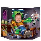 """Fotowand """"Frankenstein"""" 94 cm"""
