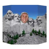 "Fotowand ""Mount Rushmore National Memorial"" 94 cm"